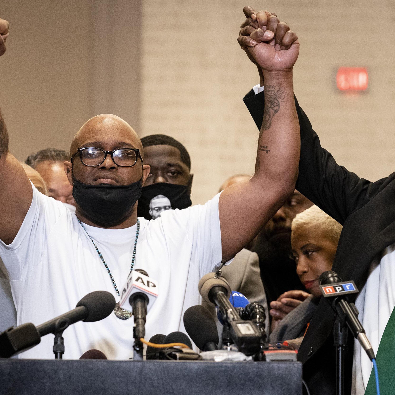 Florida lawmakers react to Chauvin verdict