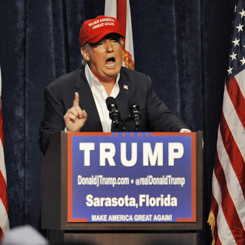 Trump announces first Florida rally since 2020