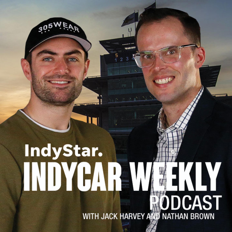 IndyCar Weekly with Jack Harvey: Jack and Nathan mid-season recap