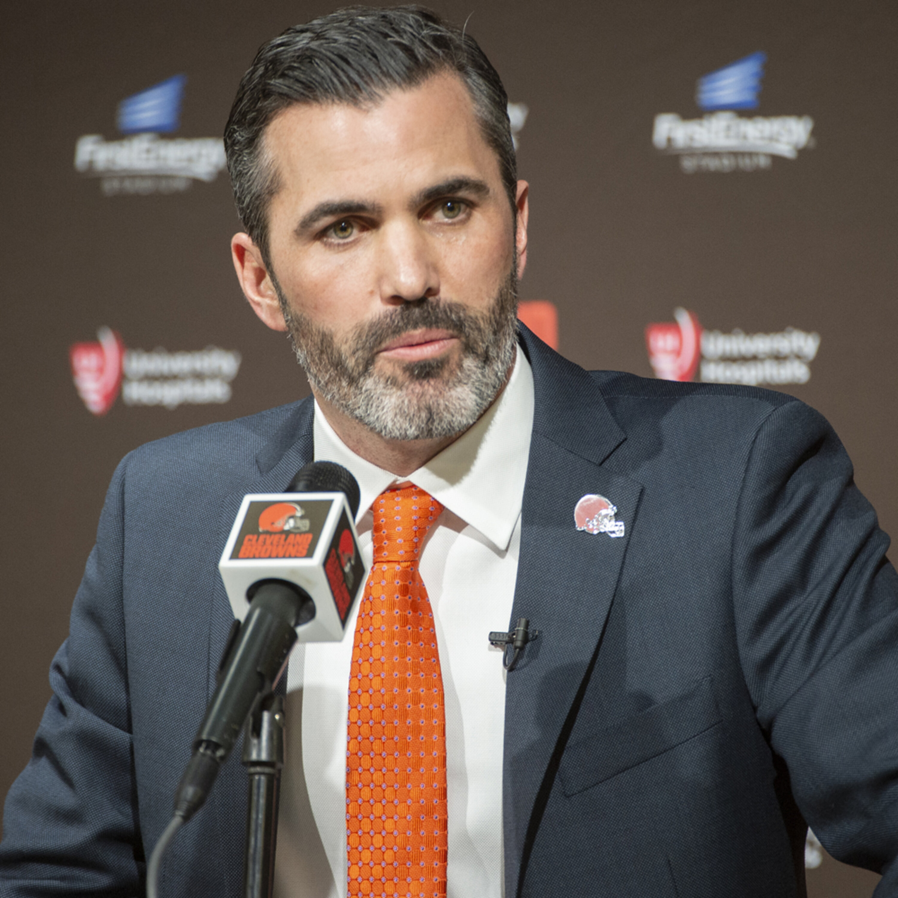 Thoughts on Kevin Stefanski's coaching staff and the Browns' potential GM