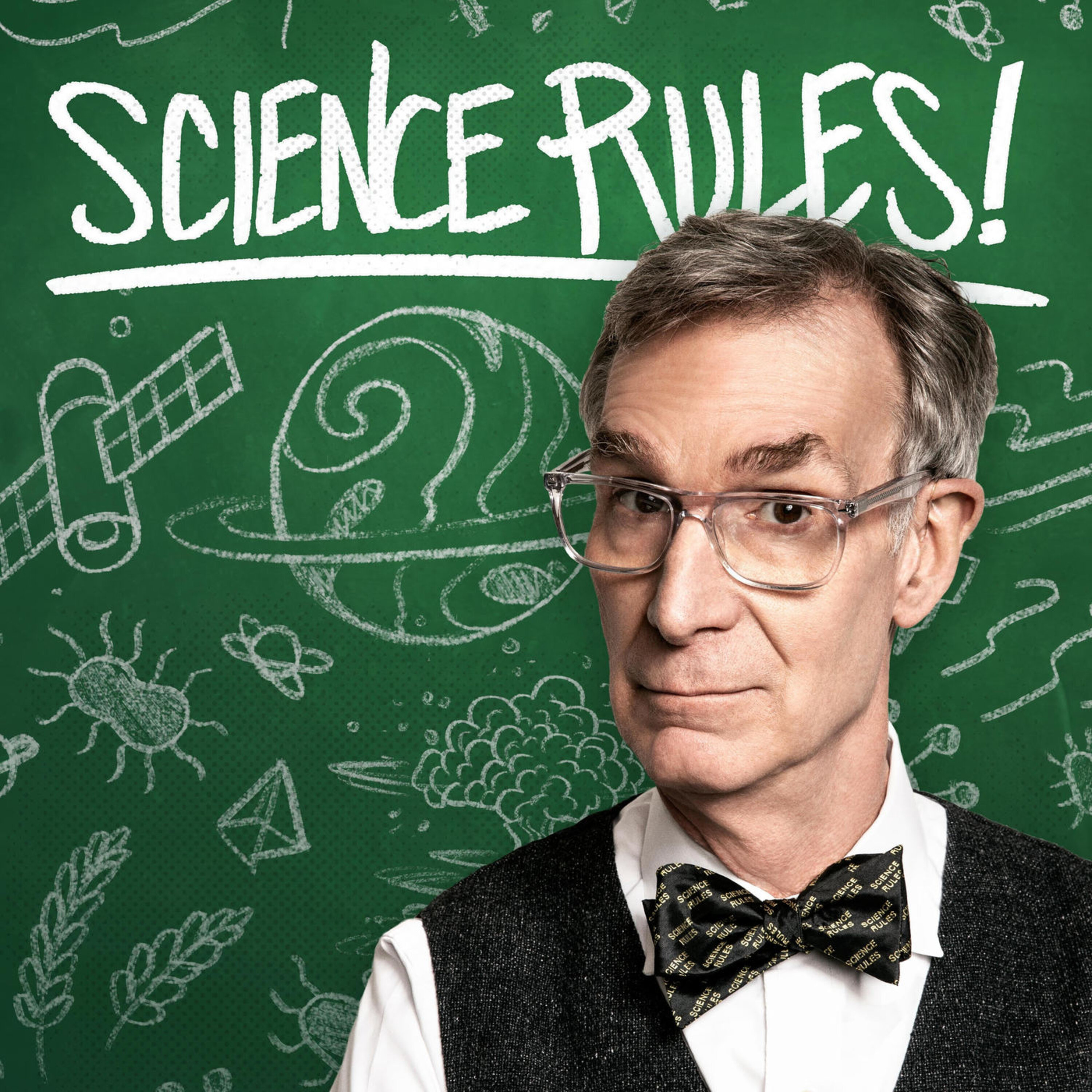 Science Rules! with Bill Nye