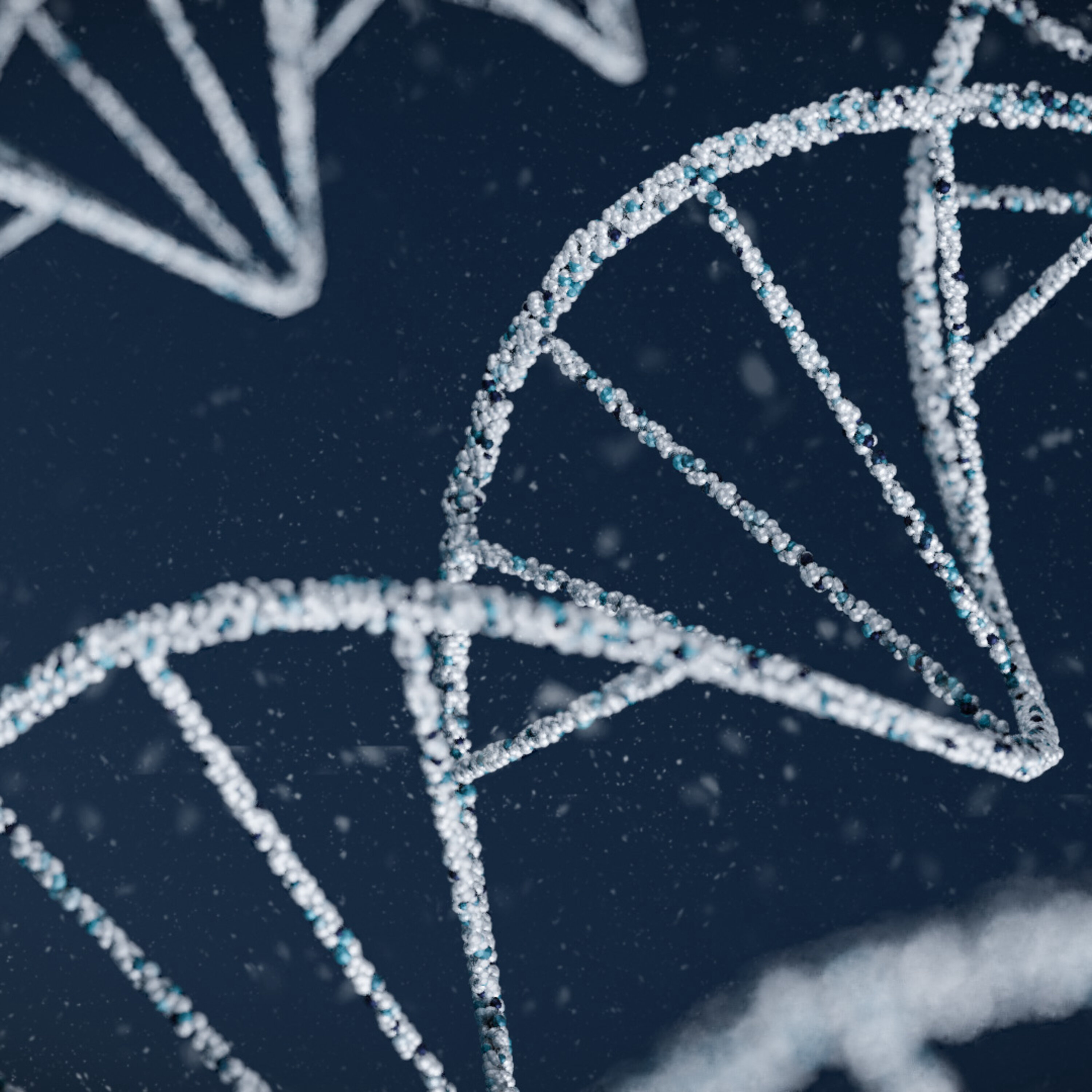 The Code of Life and CRISPR with Jennifer Doudna and Walter Isaacson
