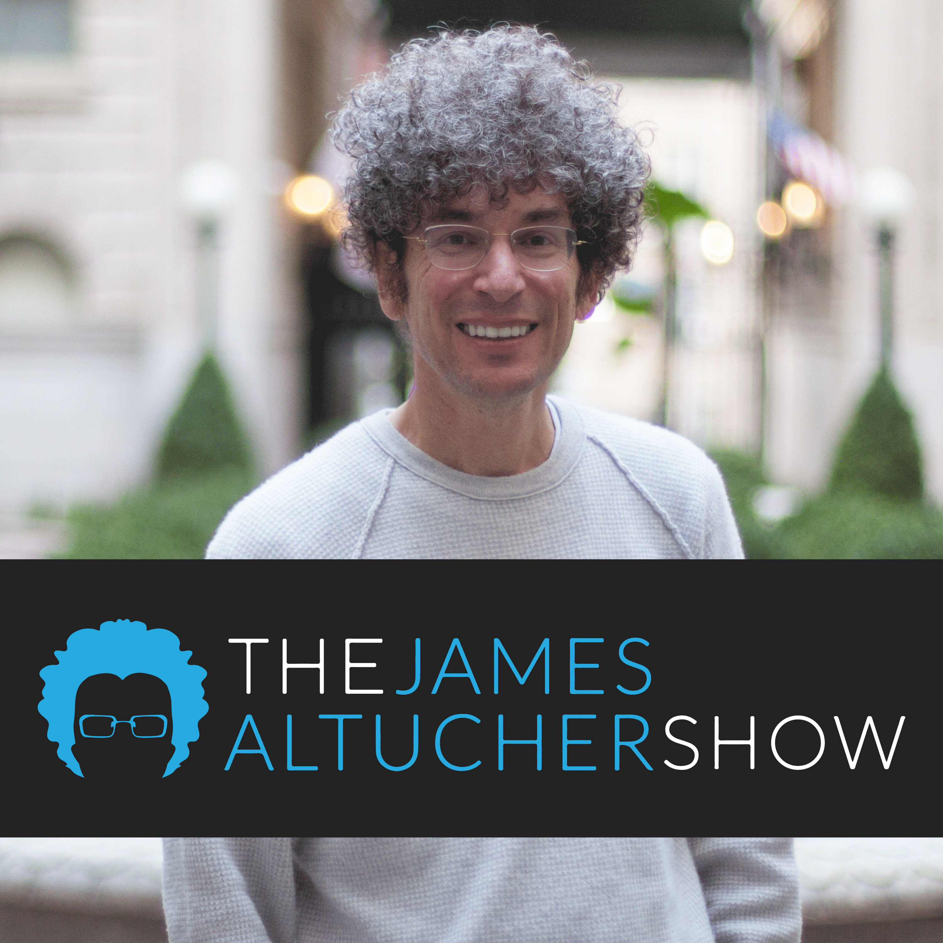 710 - Rethinking God, Sex, and Death in a World That's Lost Its Mind with Jamie Wheal