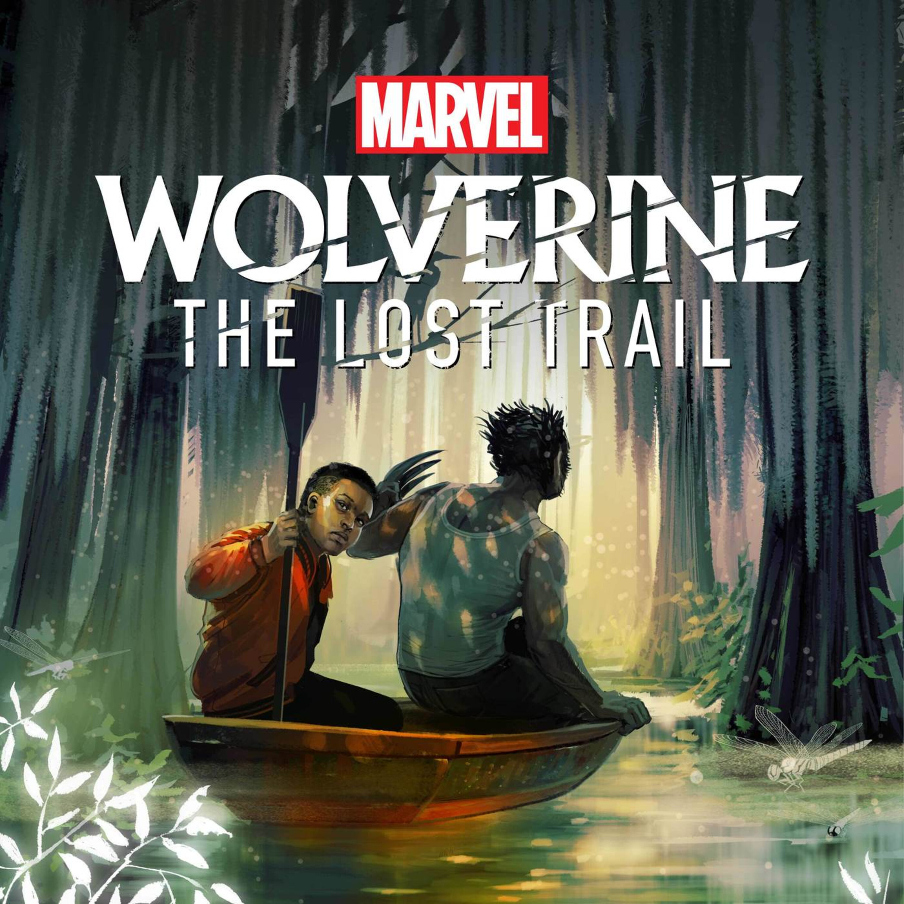 """Marvel's Wolverine"" Podcast"