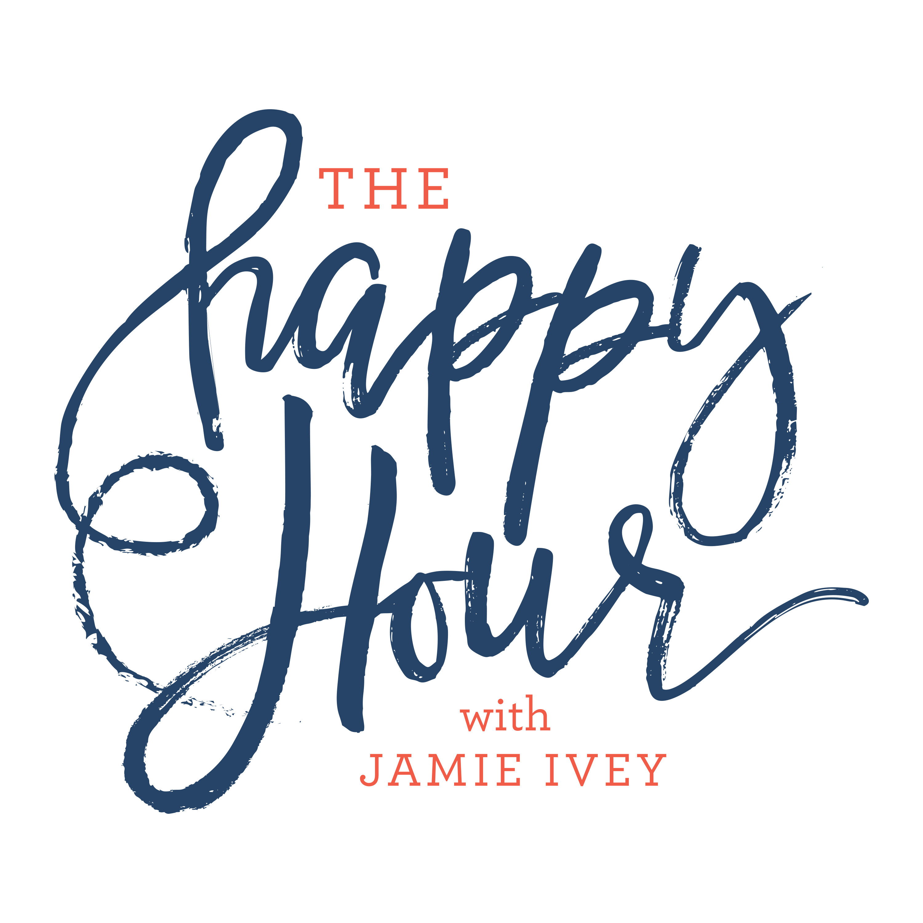 The Happy Hour #236: Shruthi Parker