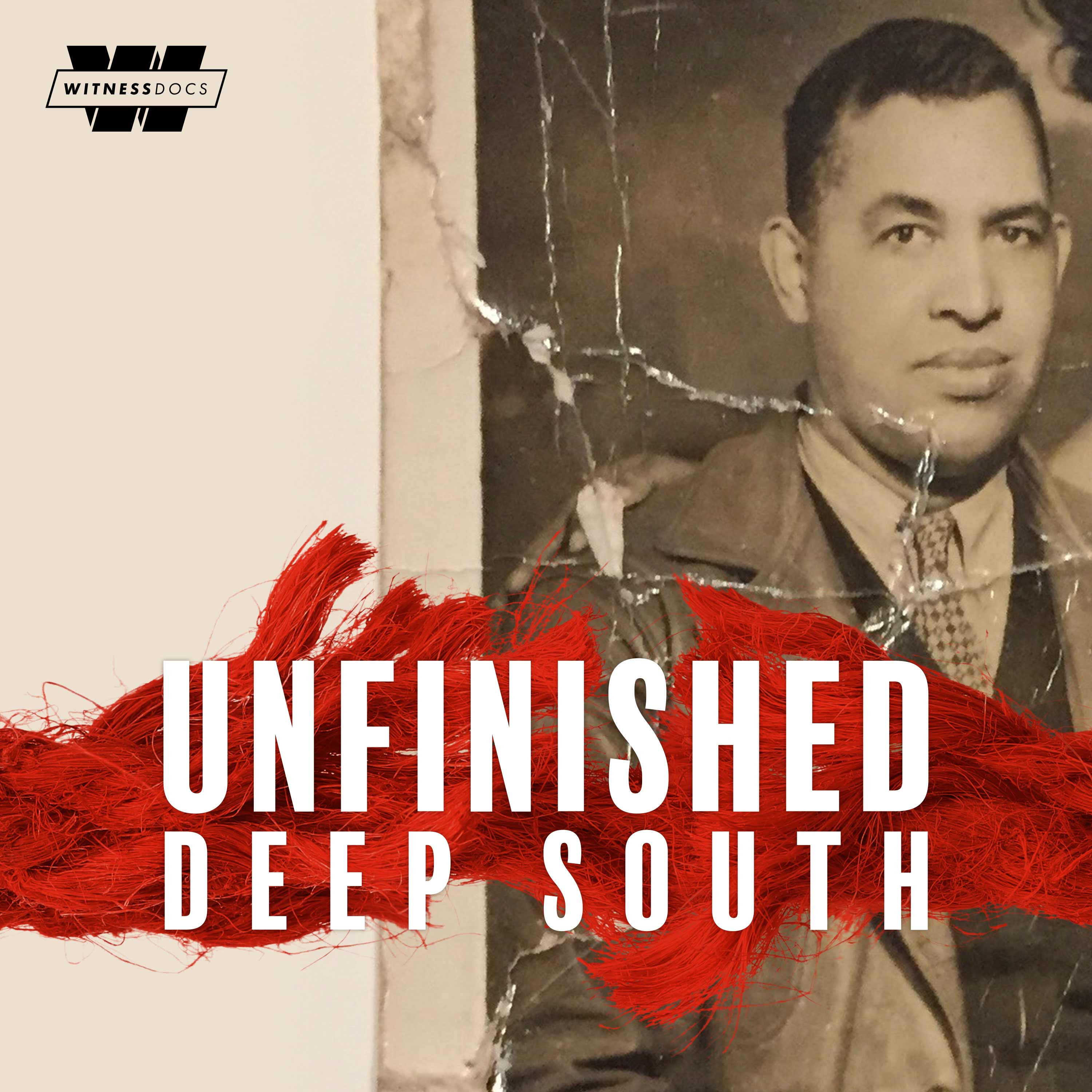 Deep South | E9 The Meeting