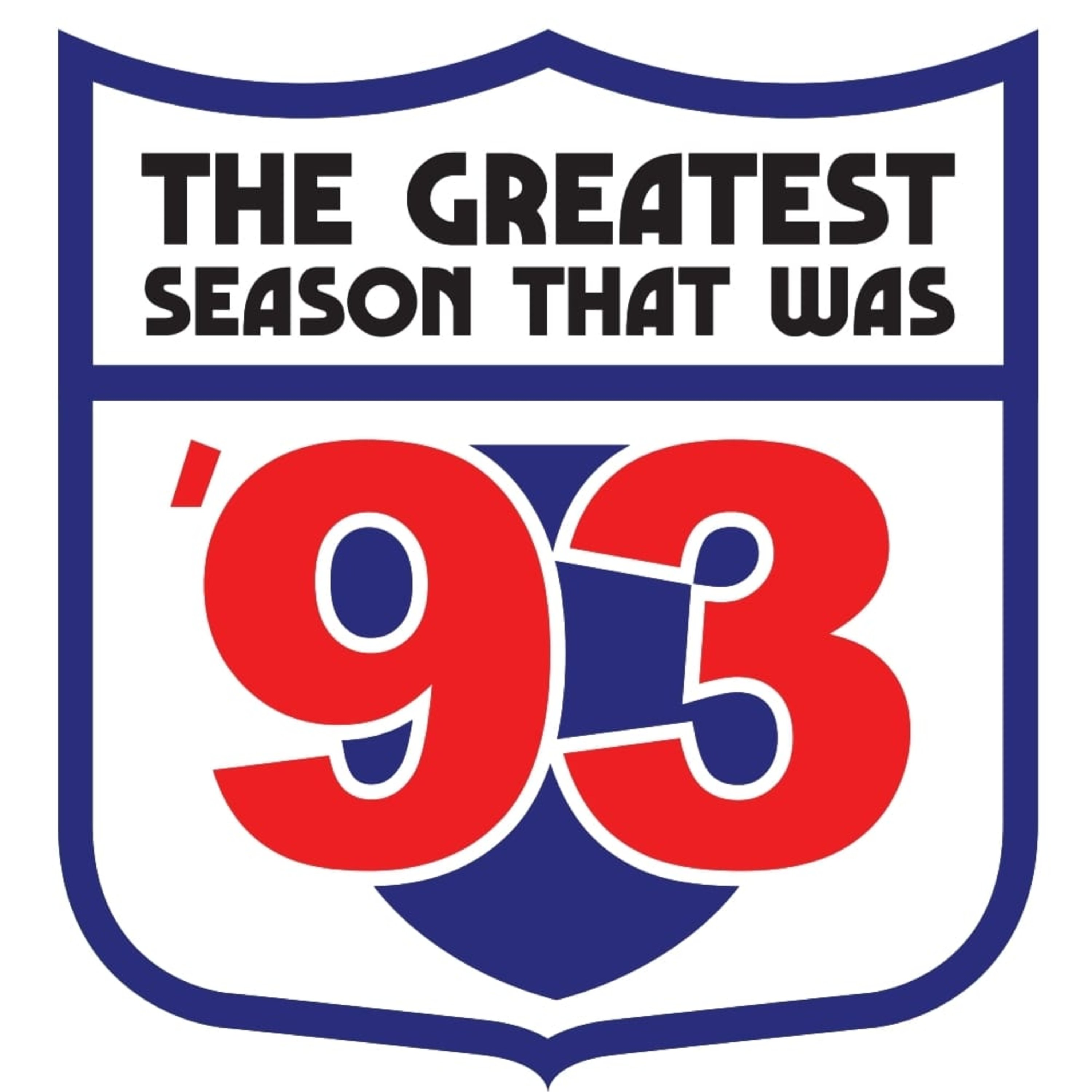Episode 21 - The Greatest Songs from the Greatest Season That Was: 1993