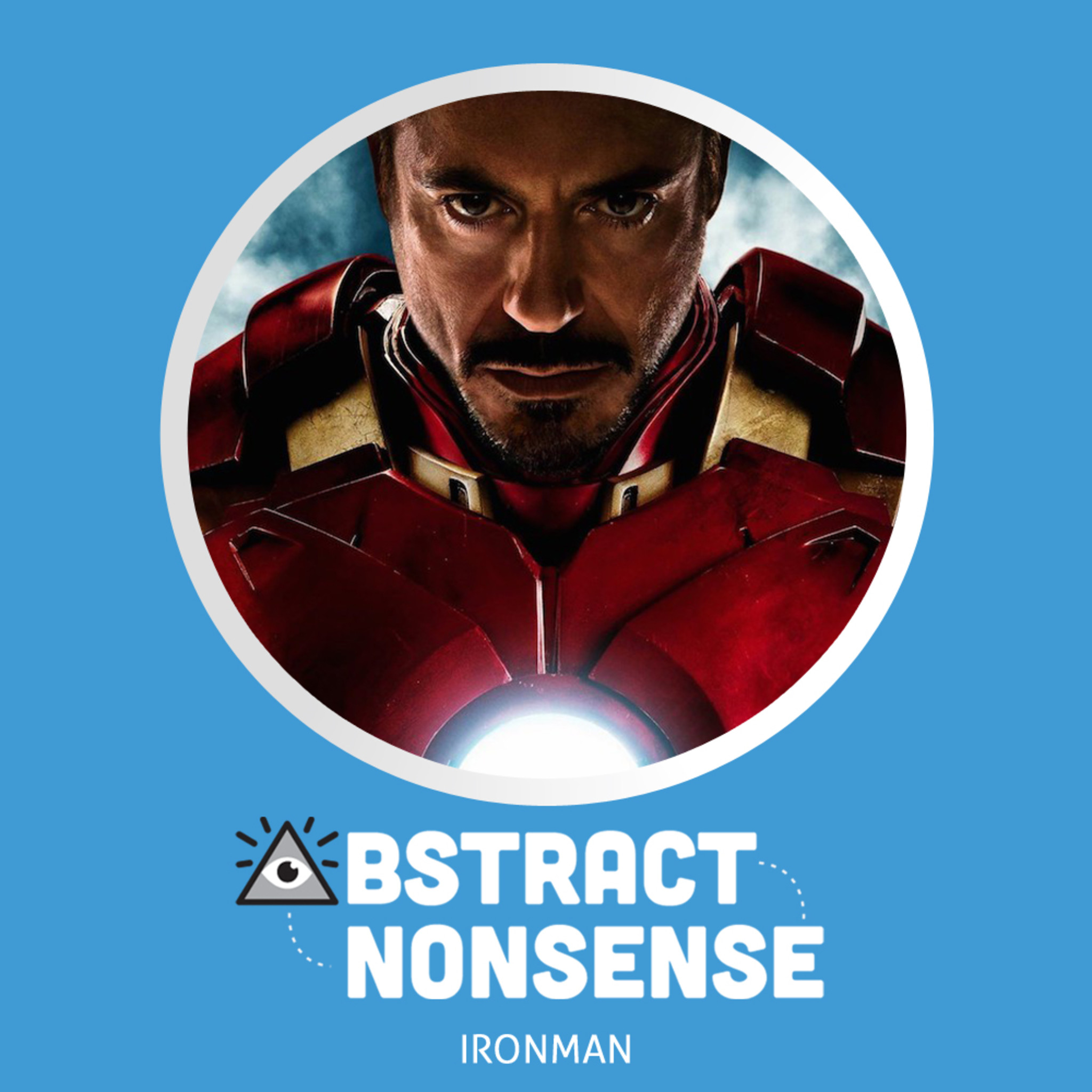 Abstract Nonsense - The Fan Theories Podcast
