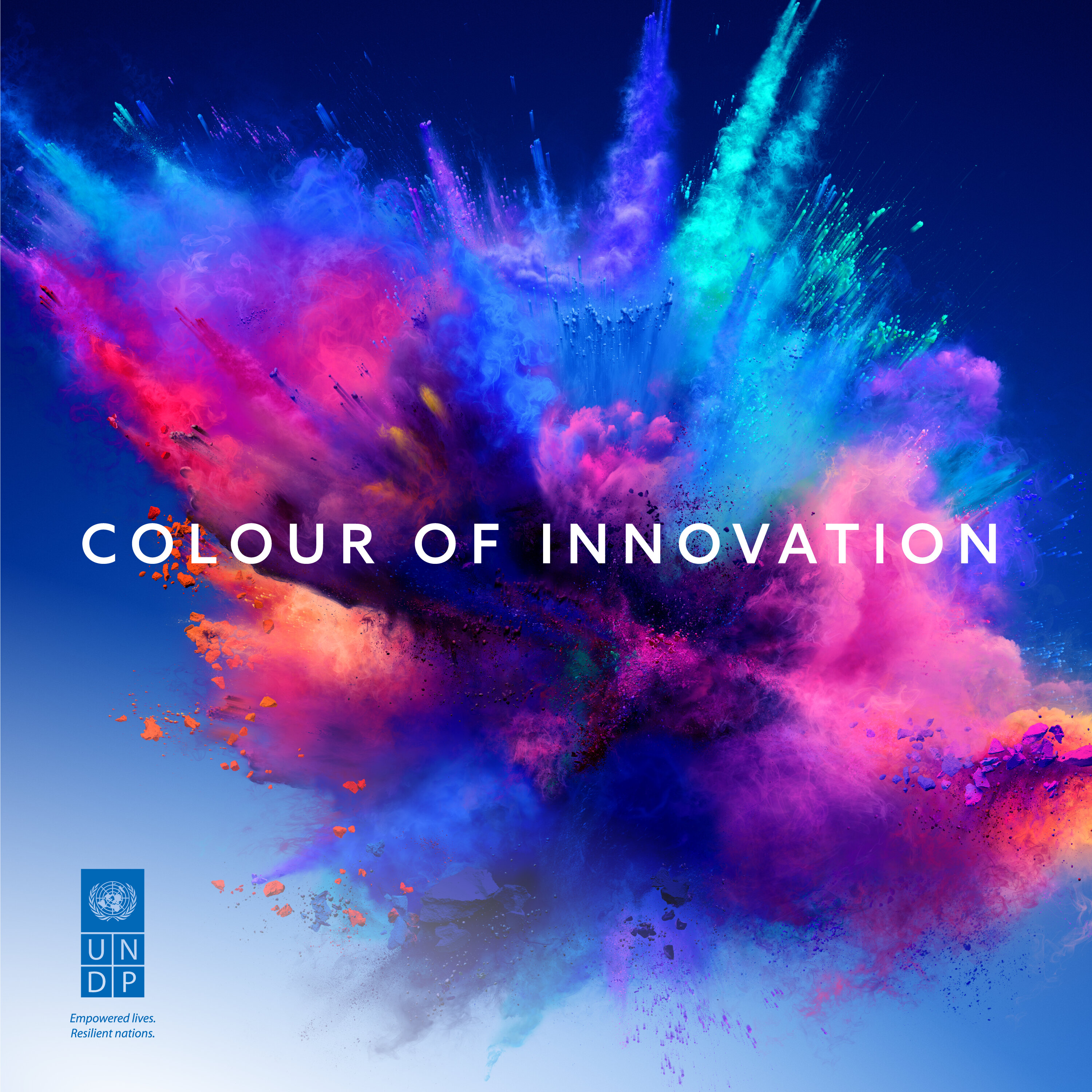 Introducing the Colour of Innovation Podcast