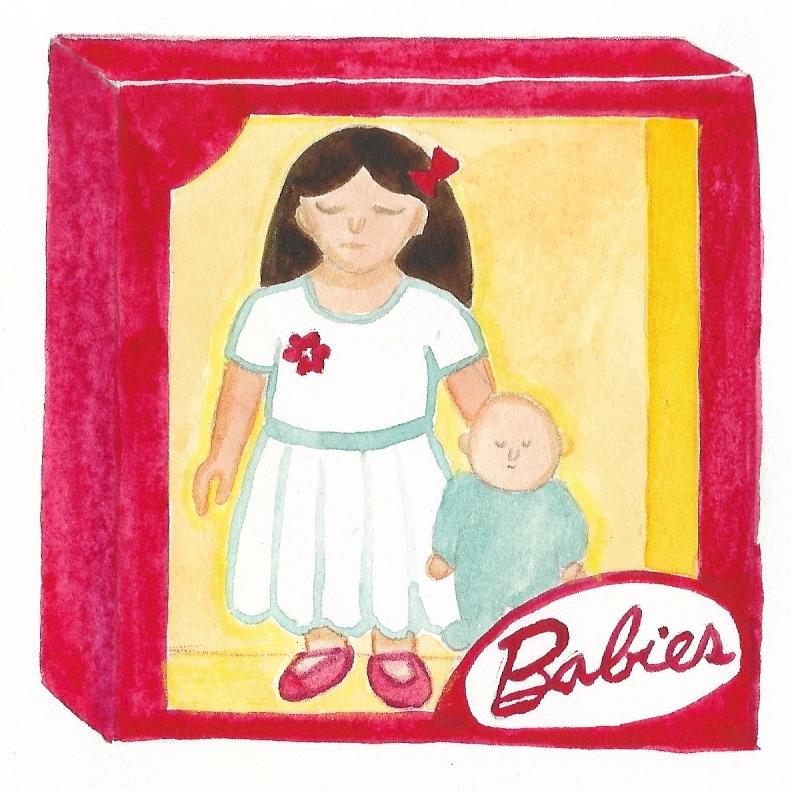 الأم الطفلة (جزء ١) (الموسم ٣ الحلقة ٦)