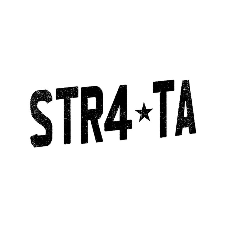 STR4TA - Aspects (Demus Dub)