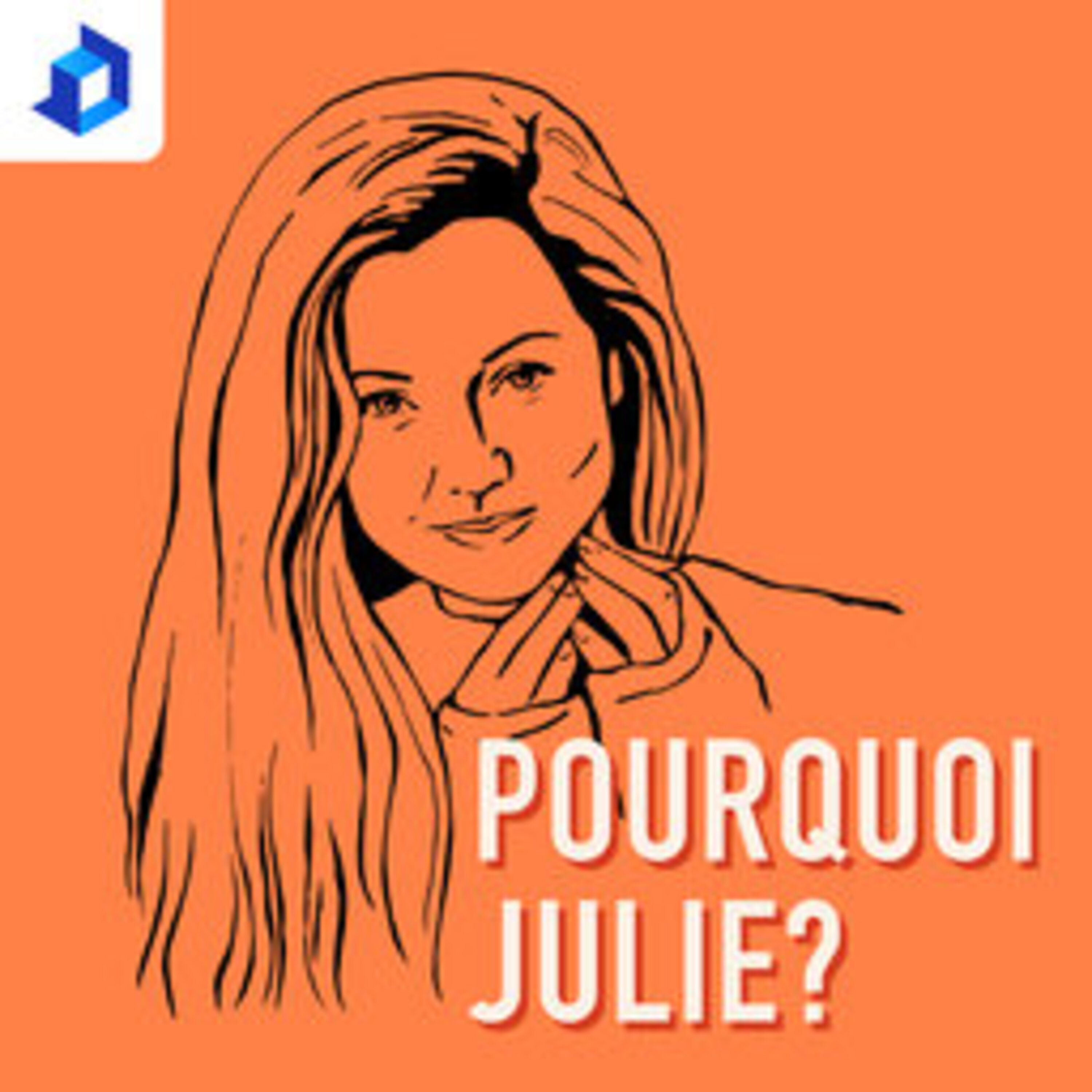Pourquoi Julie? E4 - One more moment with(out) you