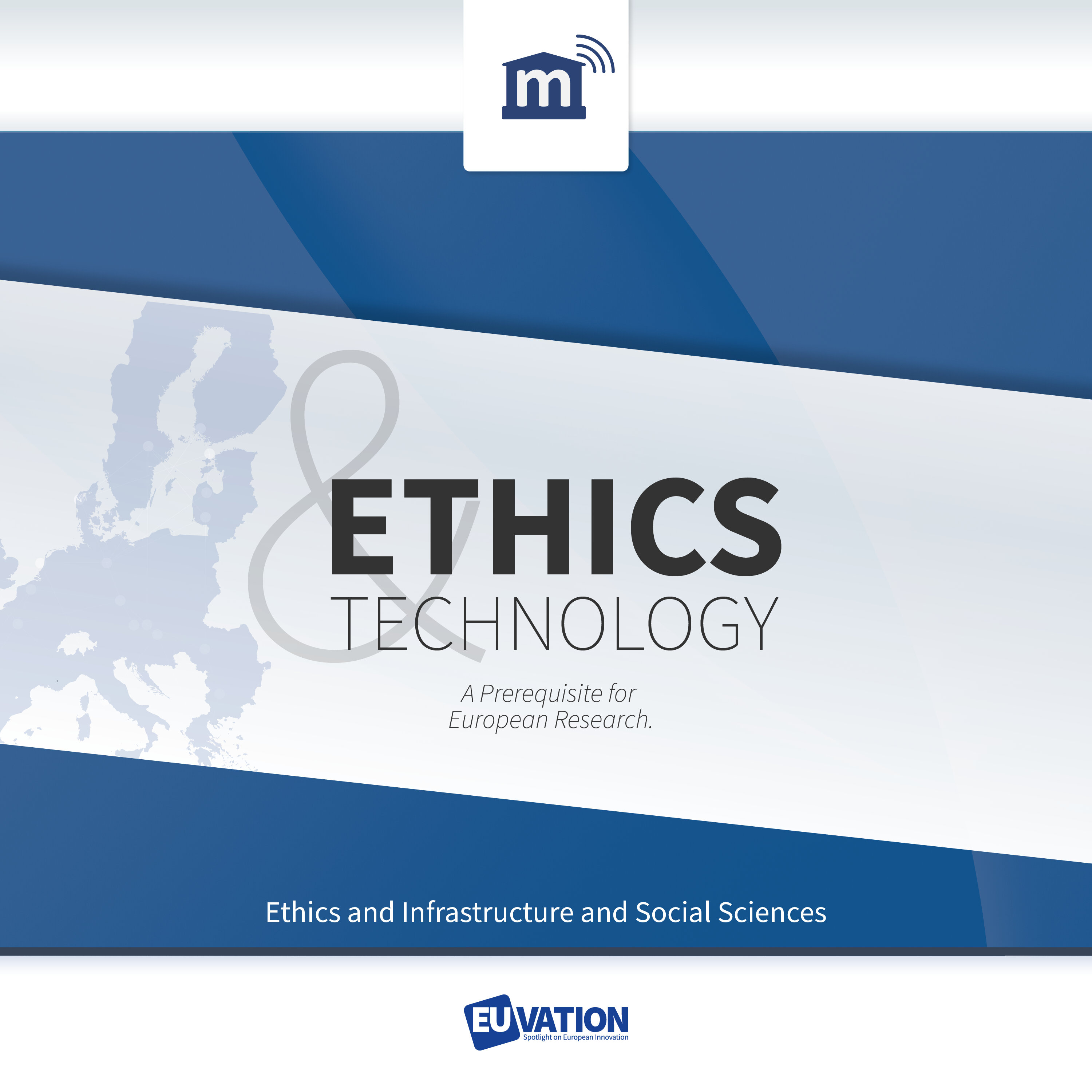 Ethics and Technology (2) – a Prerequisite for European Research: Infrastructure & Smart Mobility