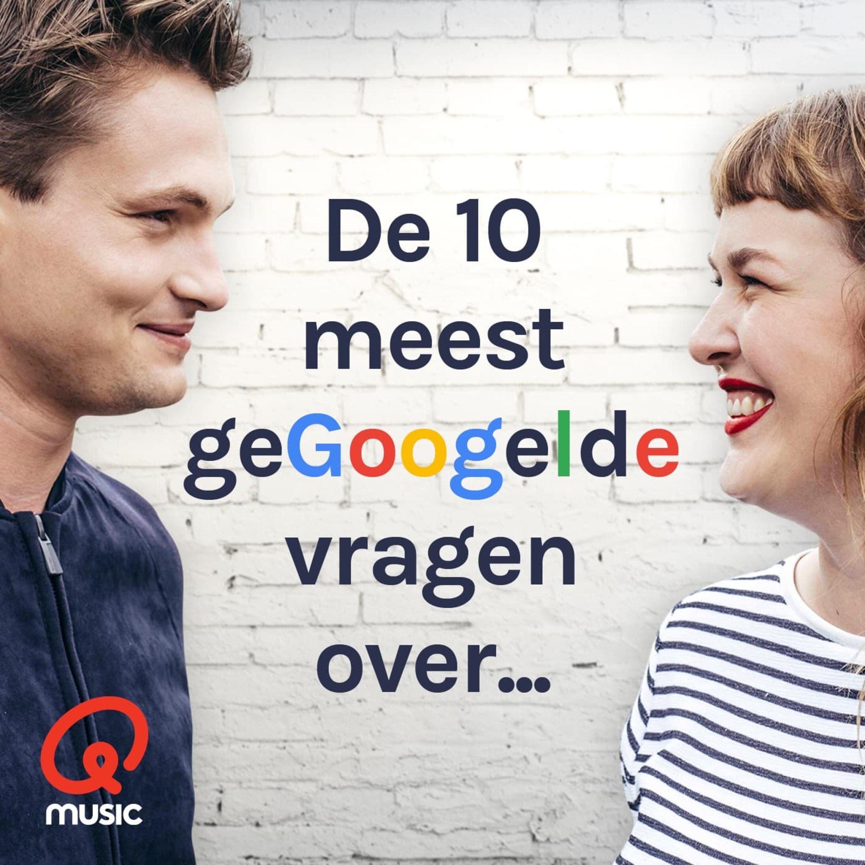 S2E25: De 10 Meest gegoogelde vragen over Olga Leyers