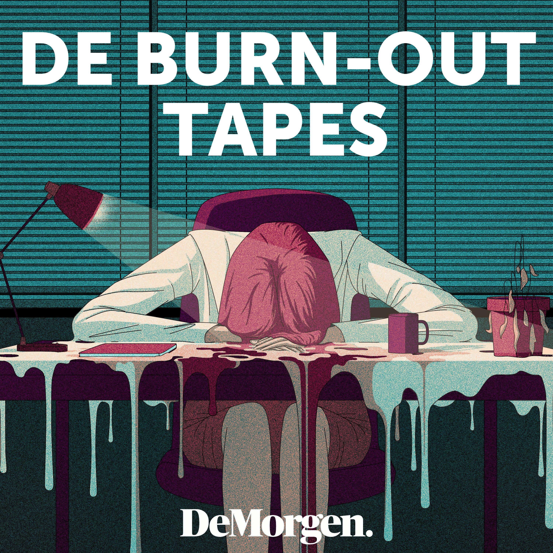 Ondernemer Stijn: 'Ik dacht dat een burn-out iets was voor mensen die niet willen werken'