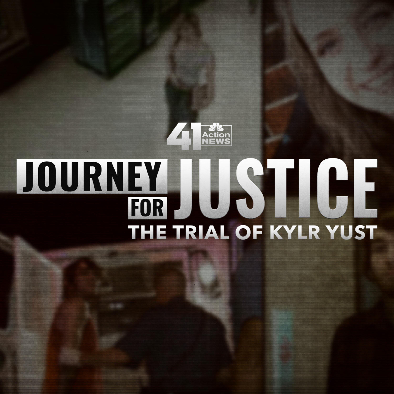 Trial update #2