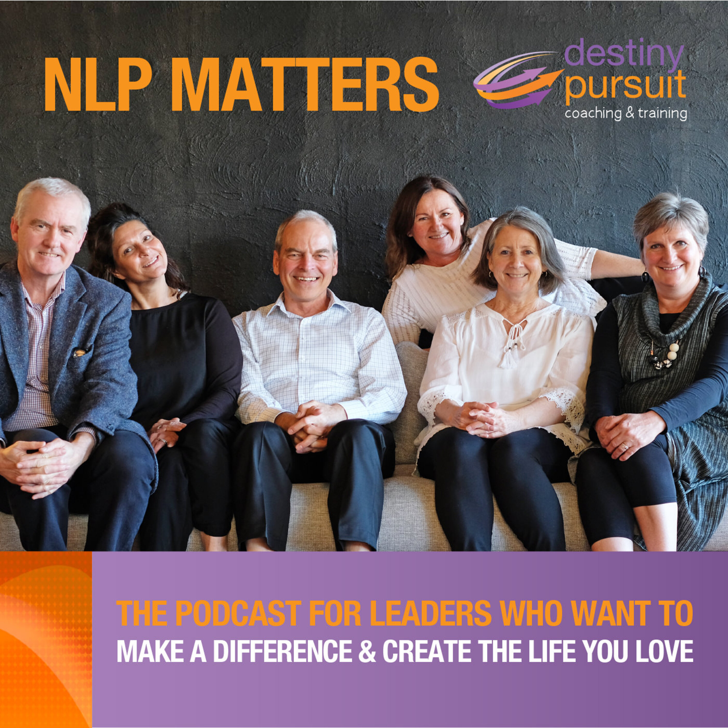 Keys to an Achievable Outcome - NLP Matters, Episode #016