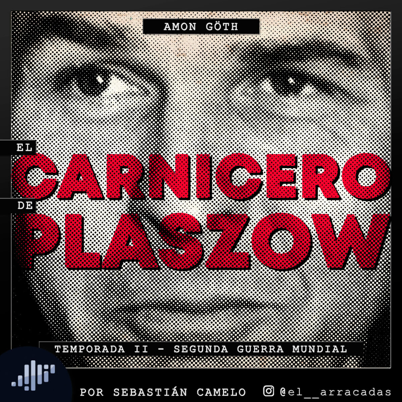 Serialmente: Amon Göth   El Carnicero de Plaszow