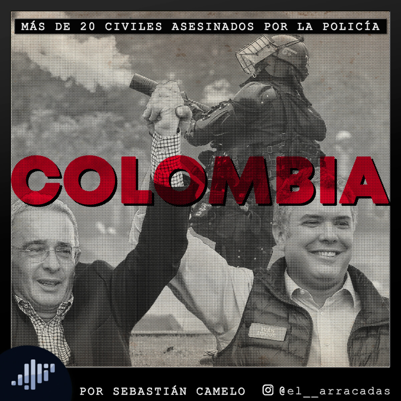 Serialmente: Colombia