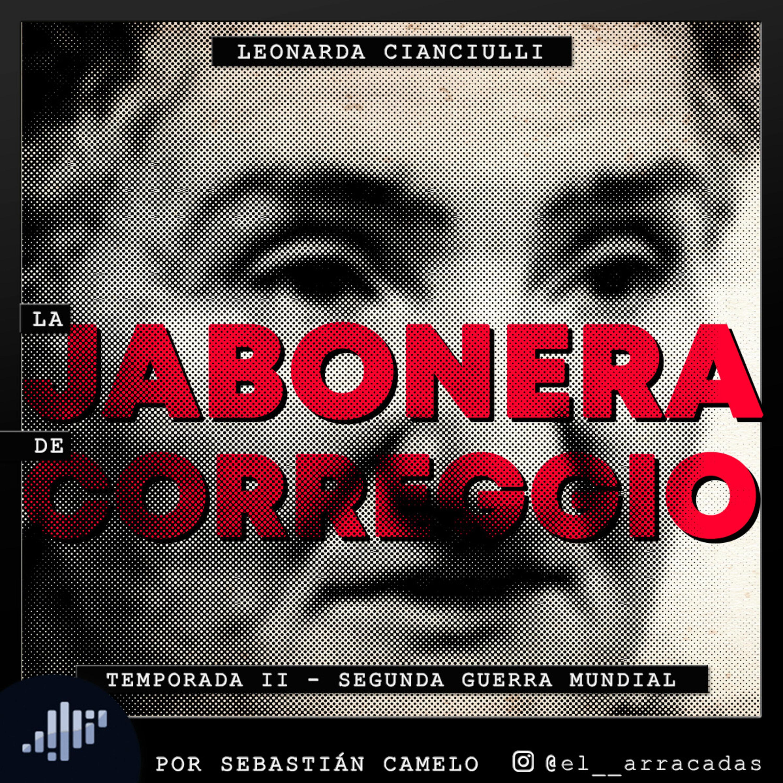 Serialmente: Leonarda Cianciulli   La Jabonera de Correggio