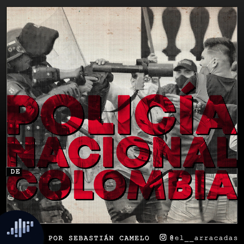 Serialmente: Policía Nacional de Colombia