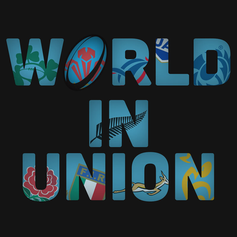World in Union - Nathan Hines, RFU's Great Idea, Champions Cup Preview