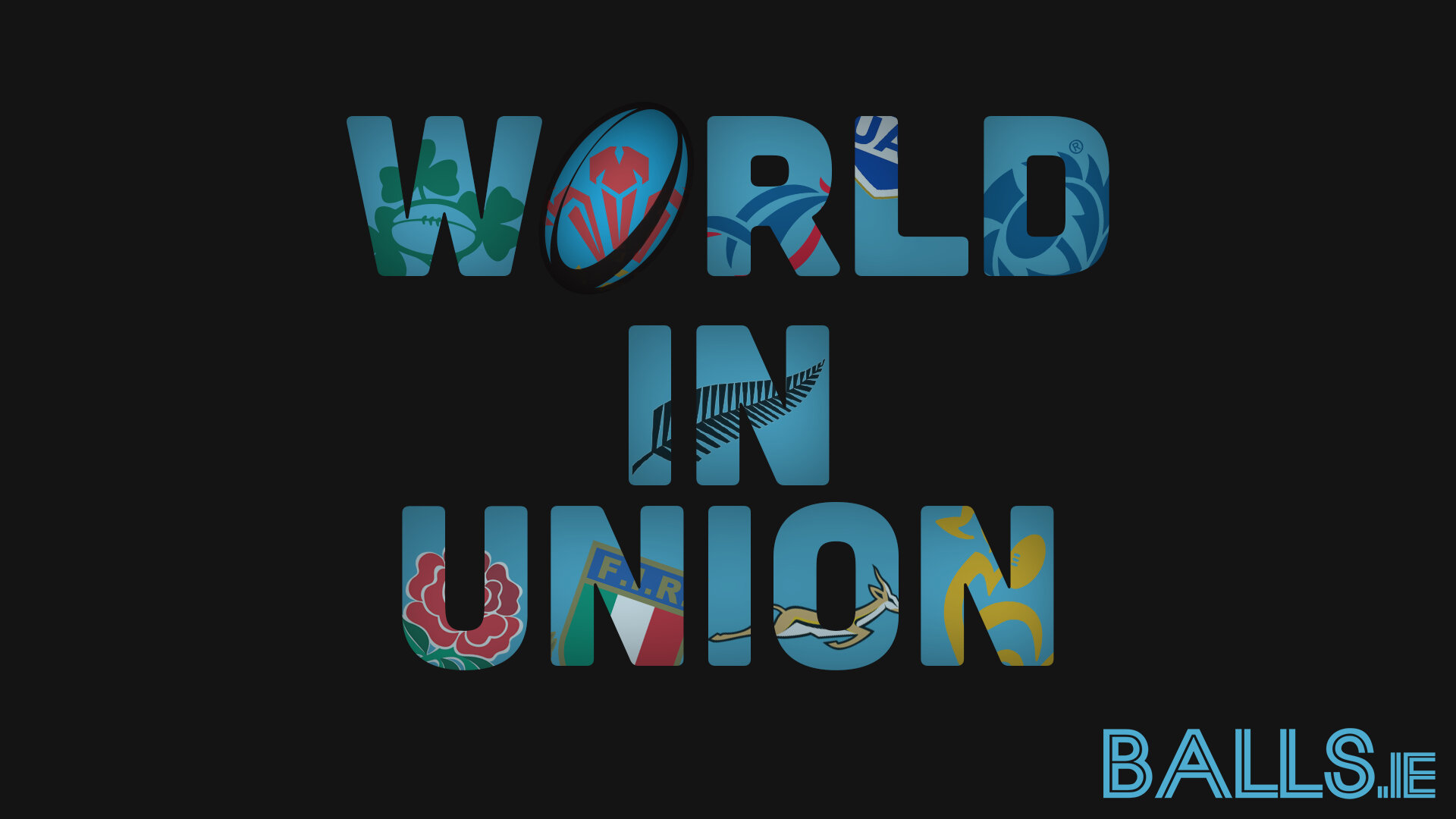 World in Union - Ep 16 Brett Wilkinson, Picking The Ireland World Cup Squad