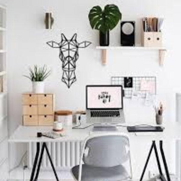 Como turbinar o seu home-office