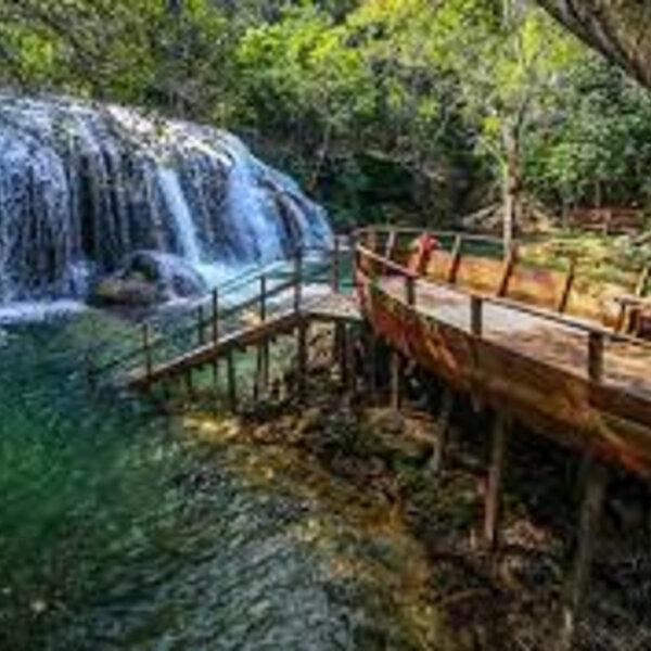 Que tal umas dicas de ecoturismo aqui mesmo pelo Brasil?