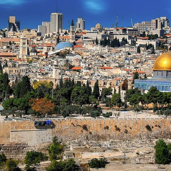 Hábitos culturais no Oriente Médio