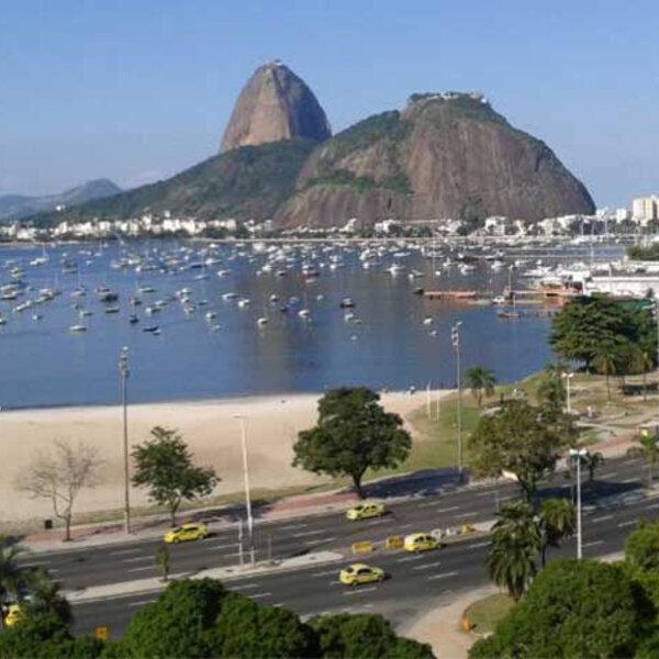 Recomeçando a série sobre bairros cariocas...