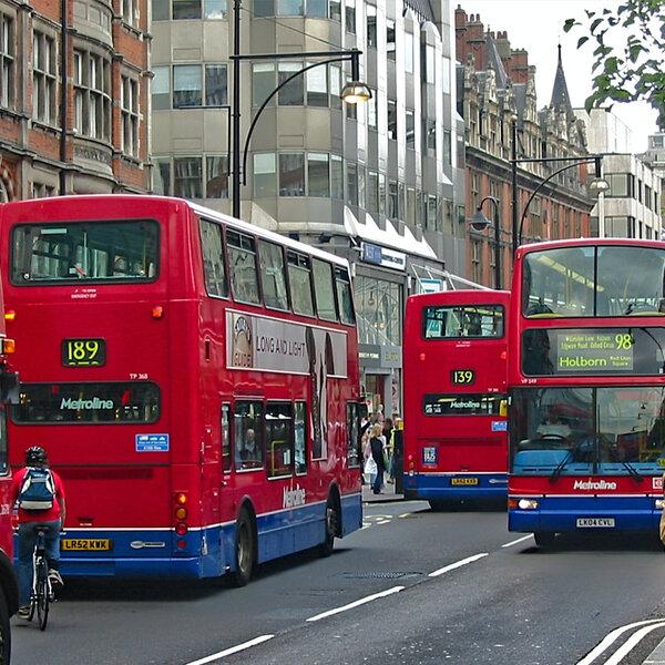 Você sabe tudo sobre Londres?