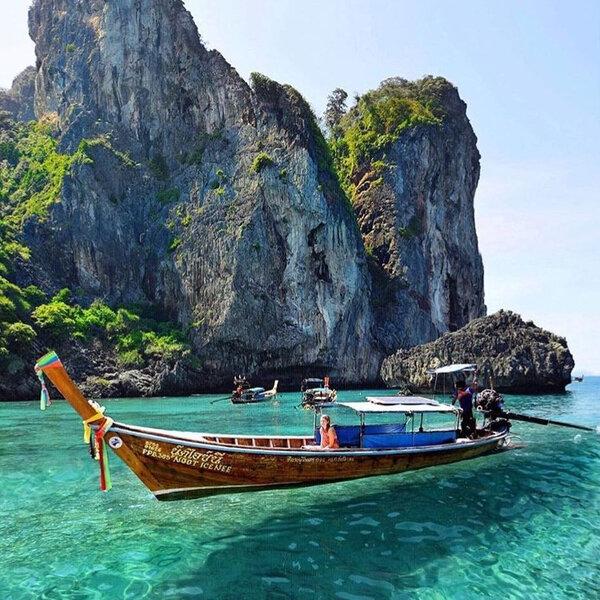 Já pensou em conhecer Tailândia, Nova Zelândia, Laos, México e a Península de Mendoza?
