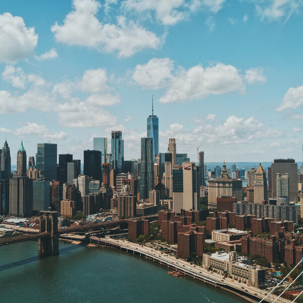 Sabe tudo sobre Nova York?