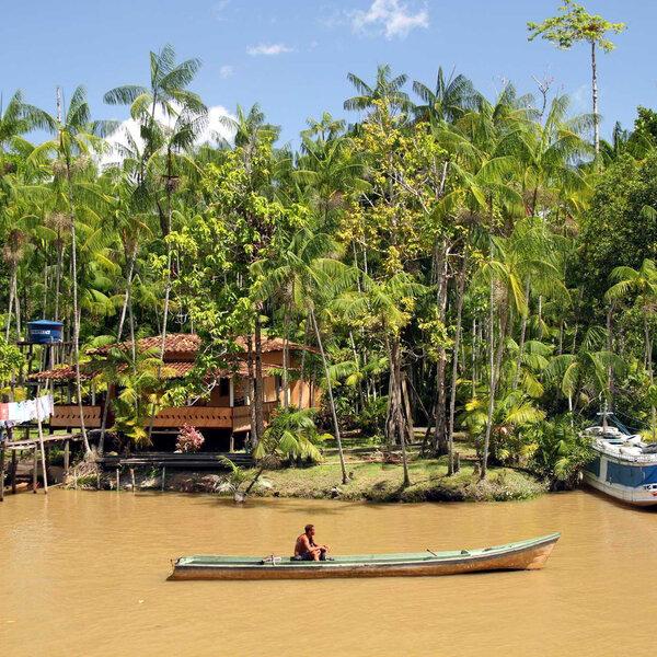 As belezas, riquezas e encantos do Pará
