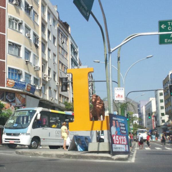 Mais uma viagem pela história dos bairros cariocas
