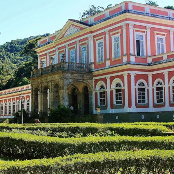 Mais cidades históricas do Brasil que valem a pena visitar!