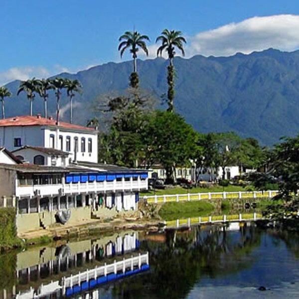 Cidades históricas não faltam no Brasil... Ouça aqui dicas imperdíveis sobre algumas delas!