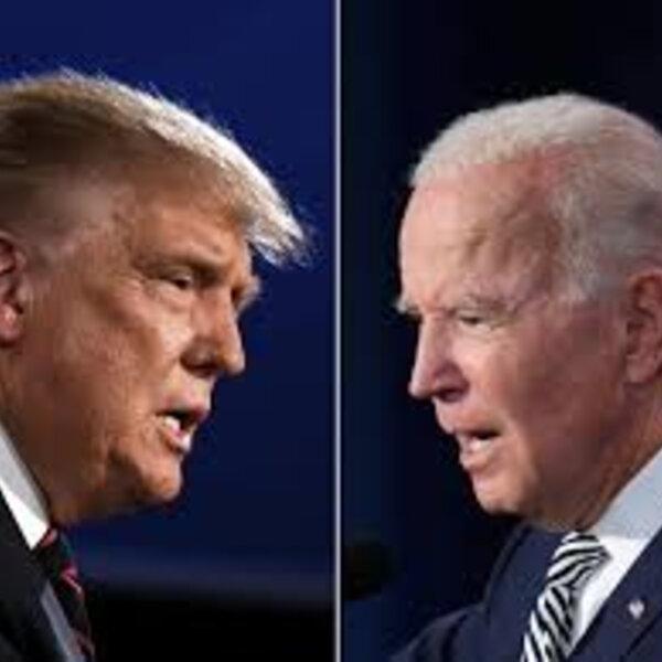 Trump ainda respira! Biden não tem o jeito letal americano de vencer eleições