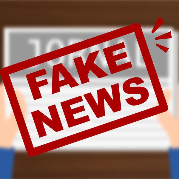 Um duro golpe nas fake news! Não se pode abusar da liberdade de expressão... e não ser responsabilizado por isso.