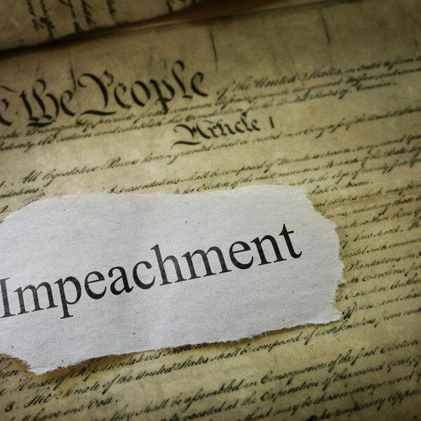 E daí? E daí que o impeachment quem morrer não verá e quem viver também não verá!