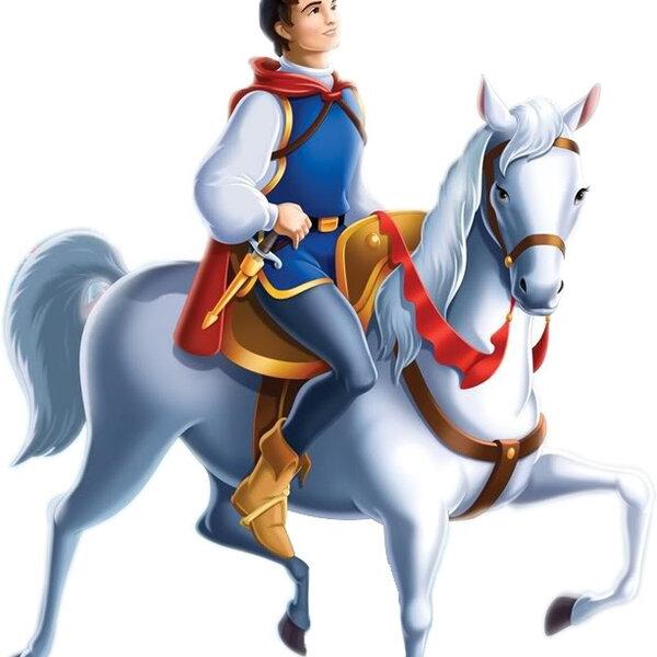 O Príncipe Encantado das Nossas Fantasias de Perfeição não existe