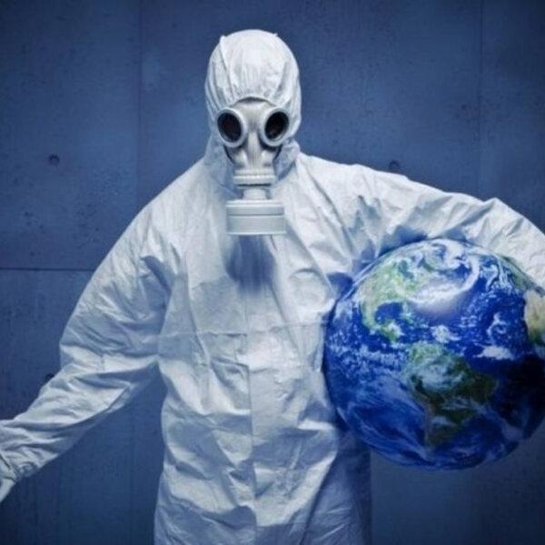 O Brasil enfrenta ao mesmo tempo a pandemia e o pandemônio