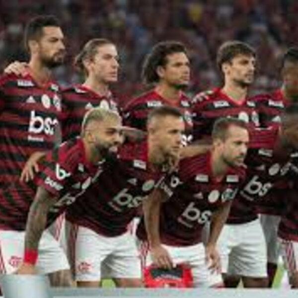 CBF confirma jogo Flamengo X Palmeiras, mesmo com 16 casos de Covid na equipe rubro-negra