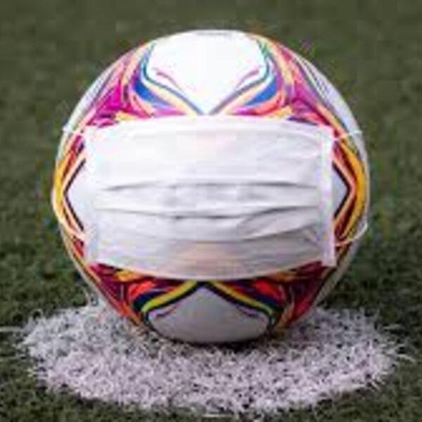 É hora de parar o futebol?