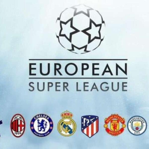 A Superliga Europeia vai dar certo?
