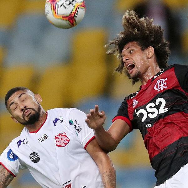 Por que a pressa em voltar com o Campeonato Carioca?