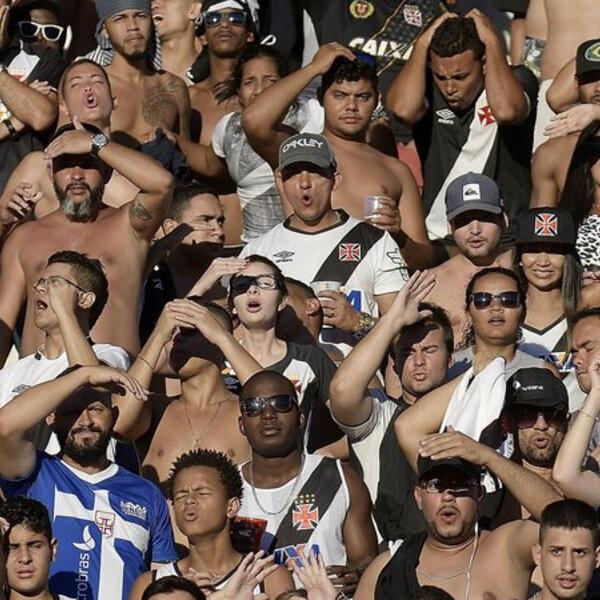 Torcedores do Vasco estão preocupados com o início de temporada