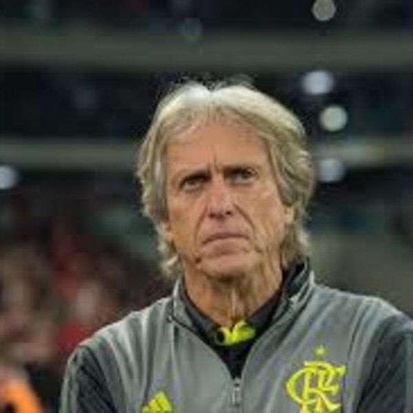 A saída de Jorge Jesus, o técnico que trouxe mais conquistas para o Flamengo no período de um ano