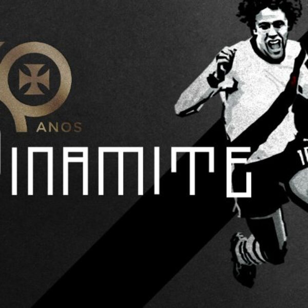 Roberto Dinamite terá estátua em São Januário